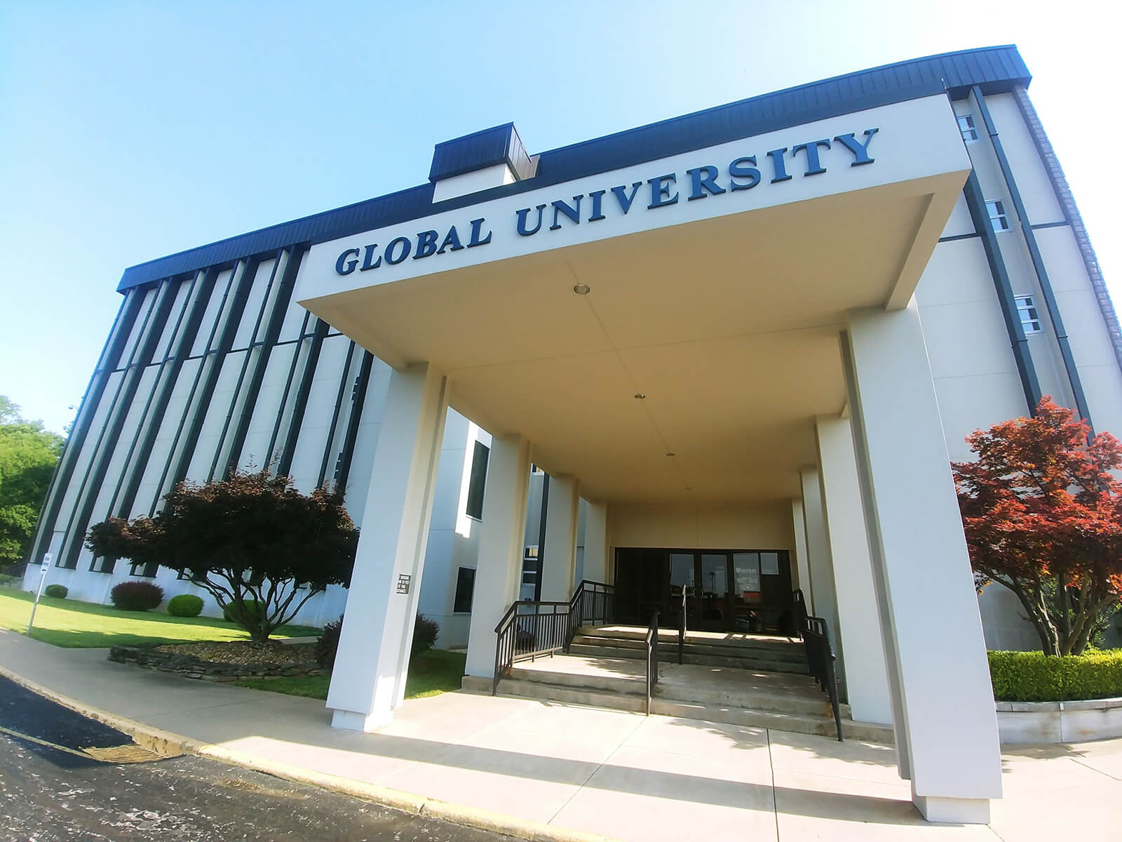 Global University International Headquarters