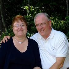Diane and Keith Heermann