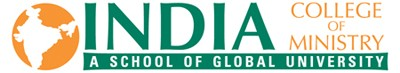 India College of Ministry Logo