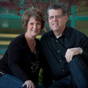 Ted and Carolyn Heaston