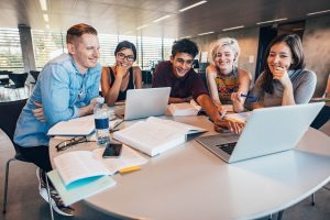 Study Group at Global University